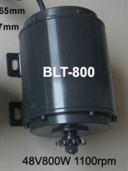 画像1: ゴールデンモーター BLDCモーター