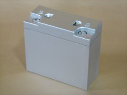 画像1: GBS リチウムバッテリー12Vパック