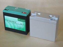 画像3: GBS リチウムバッテリー12Vパック