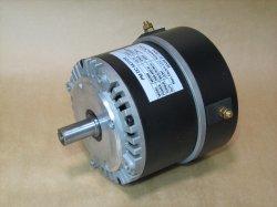 画像1: モーテナジー 永久磁石ブラシモーター